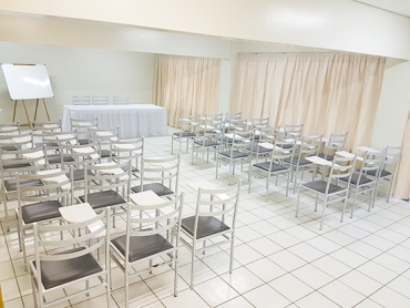 Auditório Mandacaru